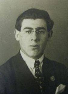 Hersz Gutman
