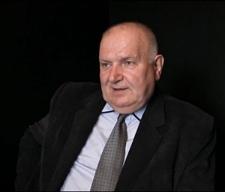 Mój ojciec był Cichociemnym - Tadeusz Fijałka - fragment relacji świadka historii [WIDEO]
