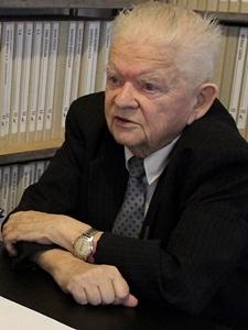 Dziadek był rzemieślnikiem - Edward Soczewiński - fragment relacji świadka historii [AUDIO]