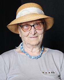 Irena Ziemba - fotografia świadka historii