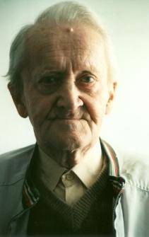 """Żydzi nazywali mnie """"szajgiec"""" - Jan Błaszczak - fragment relacji świadka historii [AUDIO]"""