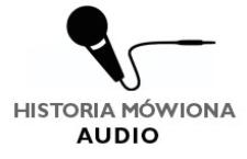 Oświetlenie ulic - Henryka Rosłowicz - fragment relacji świadka historii [AUDIO]