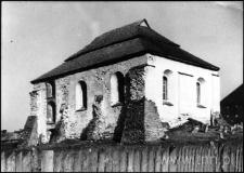 Synagoga w Kurowie
