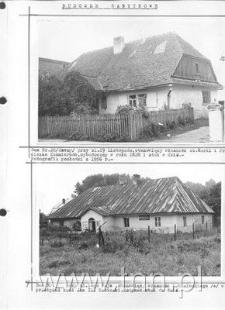 """karty """"Dziejów. Kroniki miasta Tomaszowa Lubelskiego"""""""