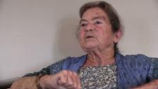 Wojna mnie dużo nauczyła - Zipora Nahir - fragment relacji świadka historii [WIDEO]