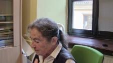 Rabin Kahane - Zipora Nahir - fragment relacji świadka historii [WIDEO]