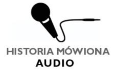Kładki i most na Bystrzycy - Danuta Pietrak - fragment relacji świadka historii [AUDIO]
