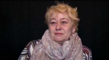 Czechów - Elżbieta Kowalik-Sposób - fragment relacji świadka historii [WIDEO]