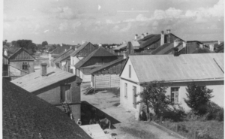 Panorama Wojsławic