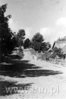 Ulica Grabowiecka
