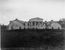 Pałac w Wojsławicach