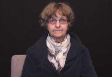 Warsztat tkacki dziadków - Alicja Barton - fragment relacji świadka historii [WIDEO]