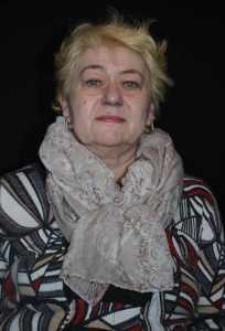 Elżbieta Kowalik-Sposób - fotografia świadka historii
