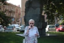 Obchody 80. rocznicy śmierci Józefa Czechowicza