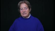 Dziadkowie ze strony matki - Zipora Nahir - fragment relacji świadka historii [WIDEO]