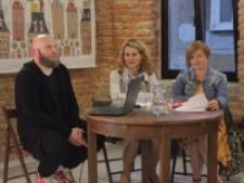 Spotkanie autorskie z Jarosławem M. Spychałą