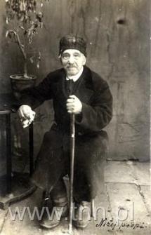Weteran 1863r. Paweł Wierzbicki