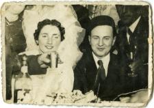 Lejb Arenzon i Ruchli Feigi Horowicz