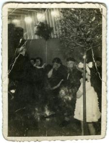 Wesele Lejba Arenzona i Ruchli Feigi Horowicz, 1939