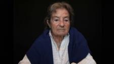Ukrywanie i wydawanie Żydów - Zipora Nahir - fragment relacji świadka historii [WIDEO]