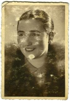 Ruchla Feiga Horowicz