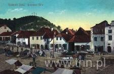 Kazimierz nad Wisłą - Góra Krzyżowa