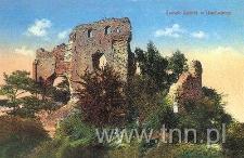 Zamek Esterki w Bochotnicy