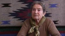 Wolontariat w Jad Waszem - Zipora Nahir - fragment relacji świadka historii [WIDEO]