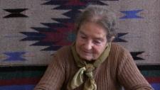 Relacje z matką i jej życie w Izraelu - Zipora Nahir - fragment relacji świadka historii [WIDEO]