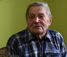Miałem siedem lat jak poszedłem do szkoły - Tadeusz Bogucki - fragment relacji świadka historii [WIDEO]