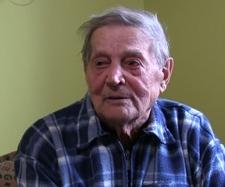 Mam 25 wnuków, a prawnuków już sam nie wiem ile - Tadeusz Bogucki - fragment relacji świadka historii [WIDEO]
