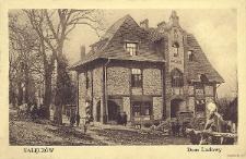 Nałęczów - Dom Ludowy