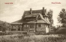 Nałęczów - Dom Światła
