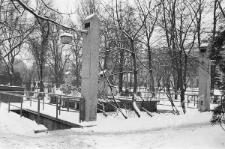 Szalet miejski na Placu Litewskim w Lublinie