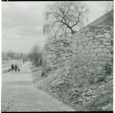 Remont kamienicy przy ulicy Dominikańskiej w Lublinie