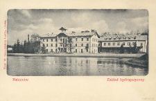 Nałęczów - Zakład Hydropatyczny