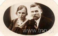 Rajmund Wierzbowski, urzędnik Magistratu kockiego a jednocześnie aktywny członek PCK
