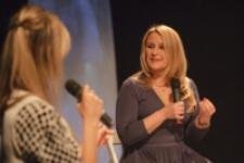 Spotkanie z Katarzyną Michalak podczas Gali Akademii Opowieści