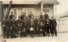Posterunek Policji w Adamowie