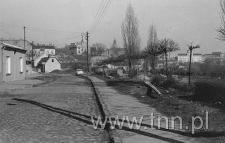 Ulica Podgrodzie