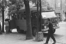Lublin. Komunikacja zastępcza podczas strajków w lipcu 1980 roku