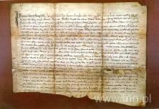Przywilej lokacyjny miasta Lublina z 15 sierpnia 1317 roku
