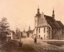 Kościół Panny Maryi (Brygidek) w Lublinie