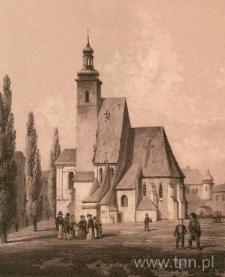 Kościół św. Michała w Lublinie