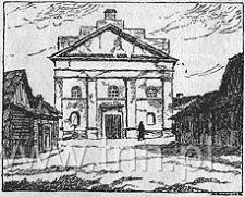 Synagoga na Wieniawie