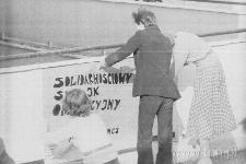 Strajki studenckie w 1981 roku w Lublinie