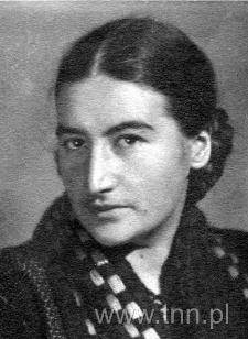Joanna Jankowska - Szydłowska (1907-1994)