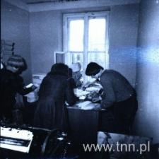 """Włamanie do siedziby """"Solidarności"""" w grudniu 1981 r."""