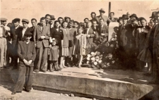 Lubliner Reunion; Lublin, 1947