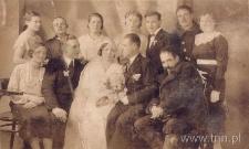 Ślubna fotografia